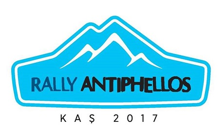 Rally Antiphellos 2017