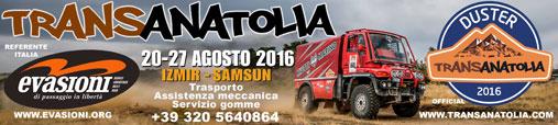 Transanatolia 2016