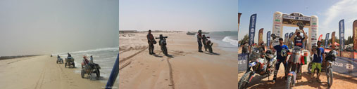 Mauritania Raid 2019